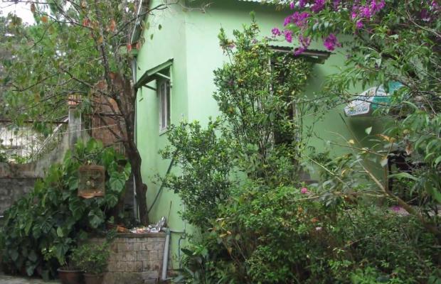 фотографии отеля Garden Homestay изображение №3