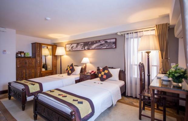 фото отеля Hong Ngoc Dynastie Hotel изображение №29
