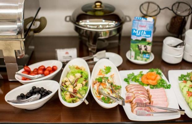 фотографии отеля Hong Ngoc Dynastie Hotel изображение №15