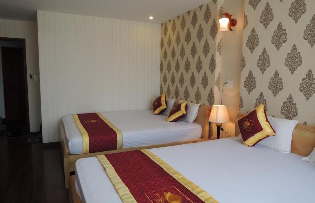 фотографии отеля Hang Nga 1 Hotel изображение №19