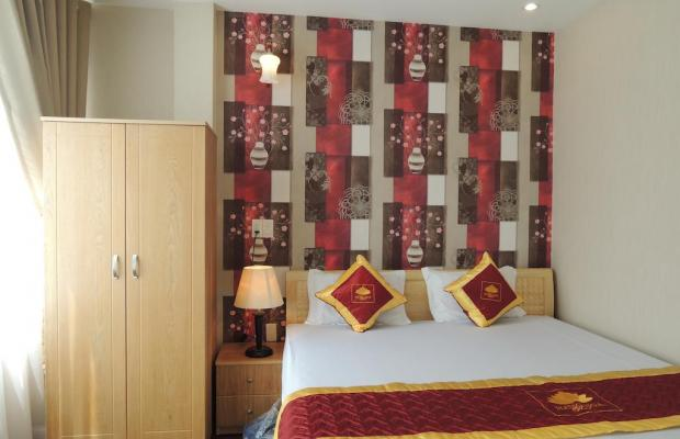 фото отеля Hang Nga 1 Hotel изображение №9