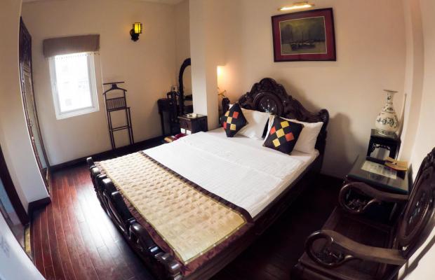 фотографии отеля Hong Ngoc Tonkin Hotel изображение №11