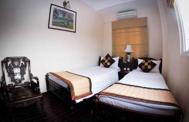 фото Hong Ngoc Tonkin Hotel изображение №6