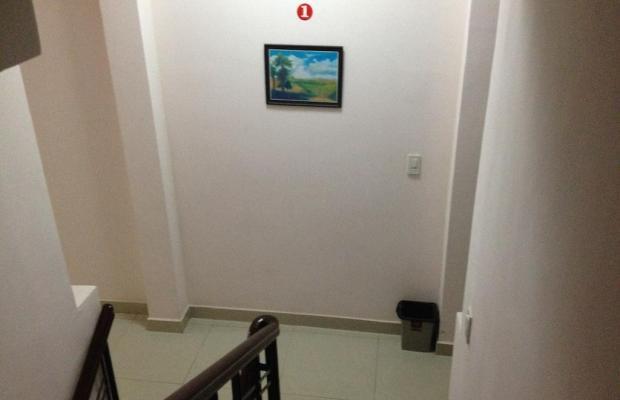 фото отеля Cam Tu Cau Hotel изображение №21
