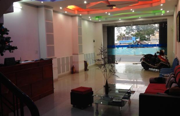 фото Cam Tu Cau Hotel изображение №18
