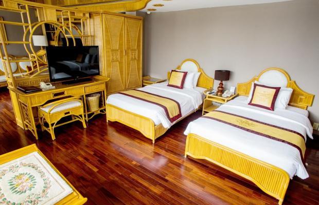 фотографии отеля Huong Giang изображение №19