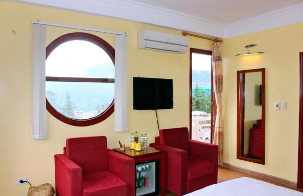 фото отеля Fansipan View Hotel изображение №21
