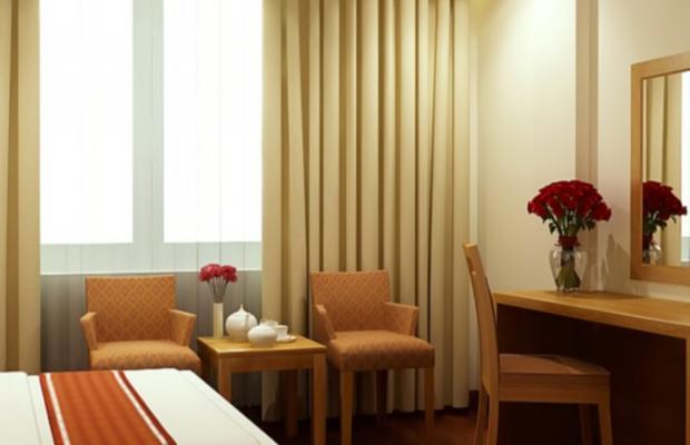 фото отеля Saigontourane Hotel изображение №37