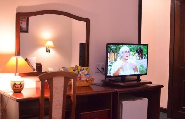 фотографии Saigontourane Hotel изображение №36