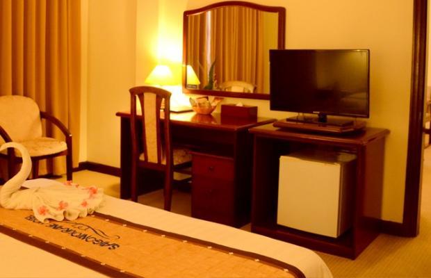 фотографии отеля Saigontourane Hotel изображение №35