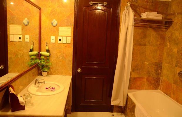 фото Saigontourane Hotel изображение №6