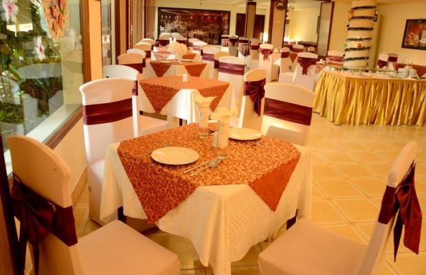 фото отеля Saigontourane Hotel изображение №5