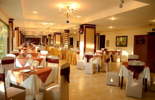 фотографии отеля Saigontourane Hotel изображение №3