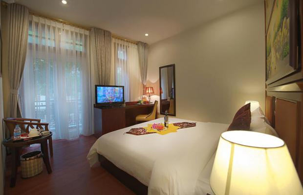 фото отеля Sapa Golden Terrace Hotel изображение №5