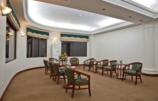 фото Green Park Hotel Hanoi (ех. Ocean) изображение №6