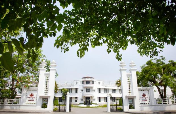 фото La Residence Hotel & Spa изображение №22