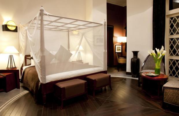 фотографии отеля La Residence Hotel & Spa изображение №19