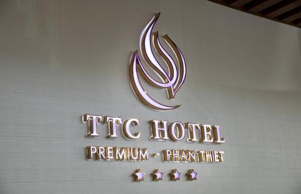 фото отеля TTC Hotel Premium Phan Thiet (ex. Park Diamond) изображение №37