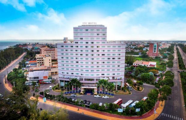 фото TTC Hotel Premium Phan Thiet (ex. Park Diamond) изображение №14