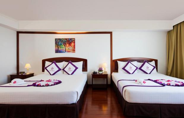 фотографии TTC Hotel Premium Phan Thiet (ex. Park Diamond) изображение №12