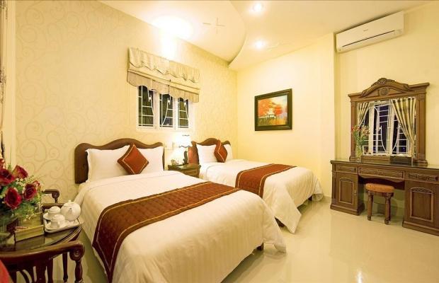 фото Tien Thinh Hotel изображение №22
