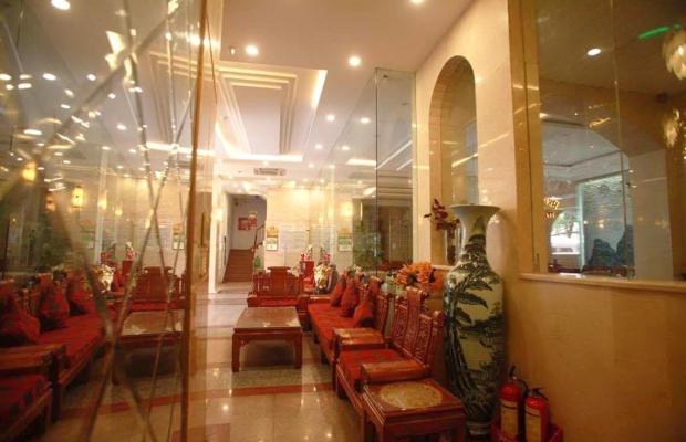 фотографии отеля Tien Thinh Hotel изображение №11