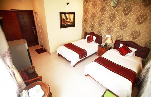 фото Tien Thinh Hotel изображение №2