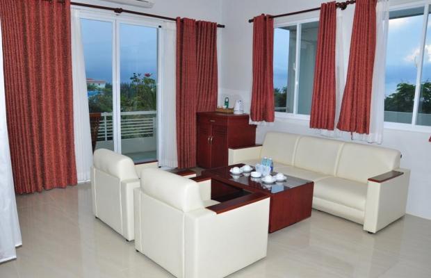 фото Hoa Binh Phu Quoc Resort изображение №30