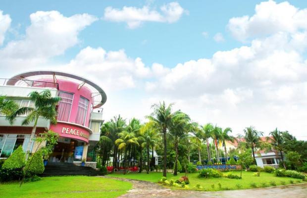 фотографии Hoa Binh Phu Quoc Resort изображение №20