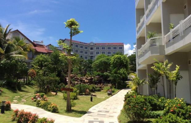фото Hoa Binh Phu Quoc Resort изображение №18