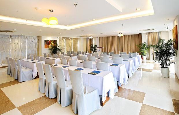 фотографии отеля Hoang Sa Hotel изображение №35