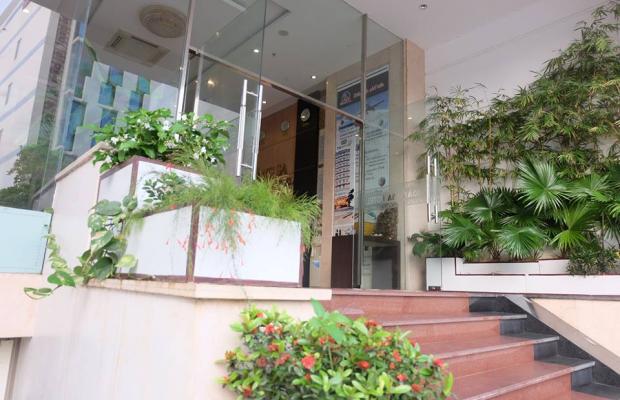 фото отеля Hoang Sa Hotel изображение №1