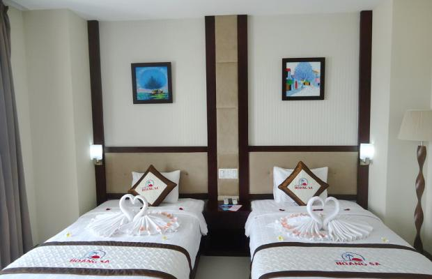 фотографии отеля Hoang Sa Hotel изображение №23
