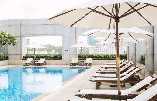 фотографии отеля Nikko Saigon изображение №35