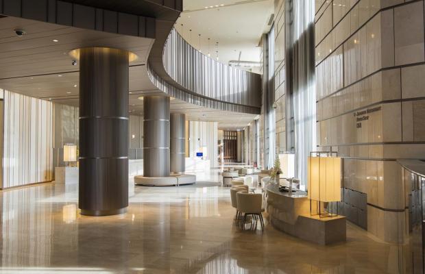 фото отеля Nikko Saigon изображение №9