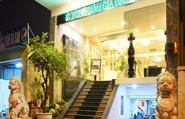 фотографии отеля Galaxy Hotel изображение №7