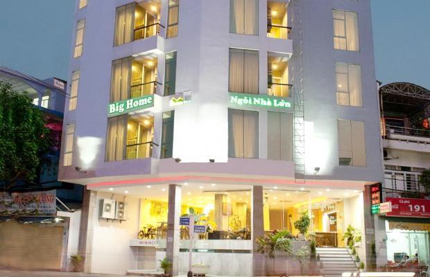 фото Big Home Hotel изображение №2