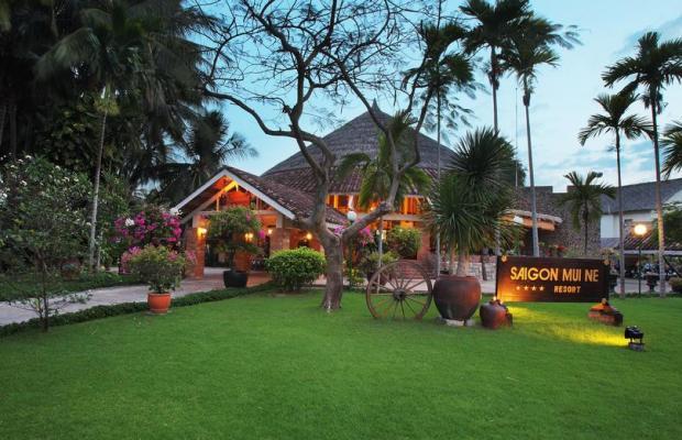 фото отеля Saigon Mui Ne Resort изображение №33
