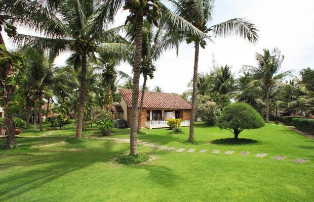 фотографии отеля Saigon Mui Ne Resort изображение №23