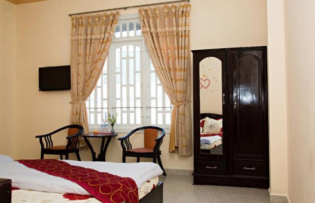 фото отеля Duc Ninh Hotel изображение №13