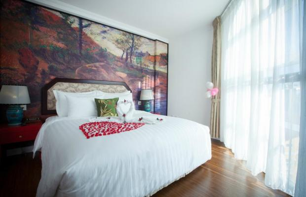 фото Maison D'Hanoi Hanova Hotel (ех. Star View) изображение №10