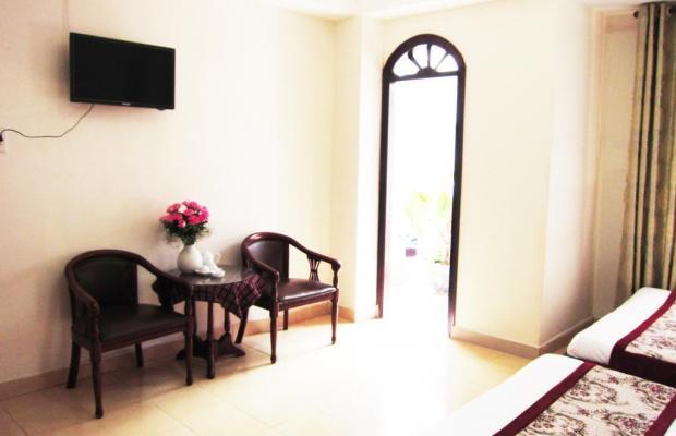 фото отеля Hong Hai Hotel изображение №9