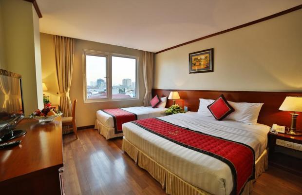 фотографии отеля Sunny Hotel III Hanoi изображение №23