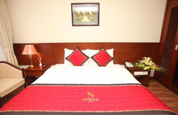 фото Sunny Hotel III Hanoi изображение №14