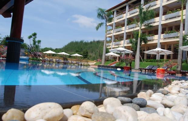фото Tien Dat Muine Resort изображение №38