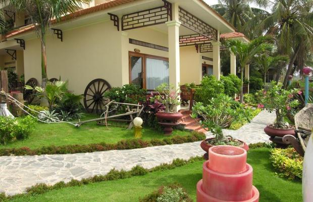 фотографии отеля Tien Dat Muine Resort изображение №35