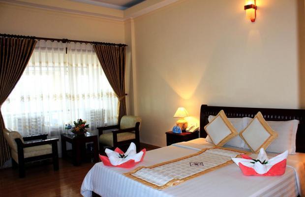 фото отеля Tien Dat Muine Resort изображение №21