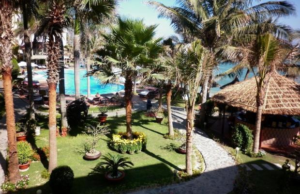 фото Tien Dat Muine Resort изображение №6