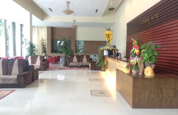 фото Mondial Hotel Hue изображение №10