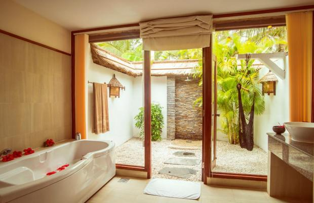 фотографии Victoria Phan Thiet Beach Resort & Spa изображение №32